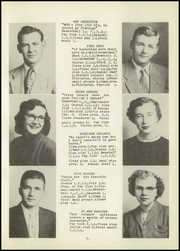 Page 13, 1954 Edition, Rock Valley High School - Rock Yearbook (Rock Valley, IA) online yearbook collection