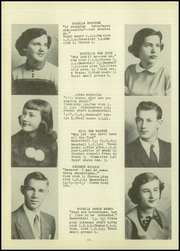 Page 14, 1954 Edition, Rock Valley High School - Rock Yearbook (Rock Valley, IA) online yearbook collection