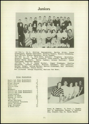 Page 16, 1954 Edition, Rock Valley High School - Rock Yearbook (Rock Valley, IA) online yearbook collection