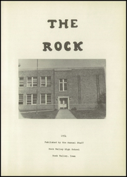 Page 5, 1954 Edition, Rock Valley High School - Rock Yearbook (Rock Valley, IA) online yearbook collection