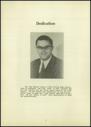 Page 6, 1954 Edition, Rock Valley High School - Rock Yearbook (Rock Valley, IA) online yearbook collection