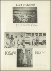Page 9, 1954 Edition, Rock Valley High School - Rock Yearbook (Rock Valley, IA) online yearbook collection