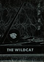 Page 1, 1959 Edition, Glidden Ralston High School - Wildcat Yearbook (Glidden, IA) online yearbook collection