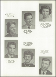 Page 15, 1959 Edition, Glidden Ralston High School - Wildcat Yearbook (Glidden, IA) online yearbook collection