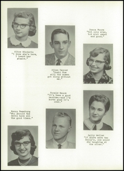Page 16, 1959 Edition, Glidden Ralston High School - Wildcat Yearbook (Glidden, IA) online yearbook collection