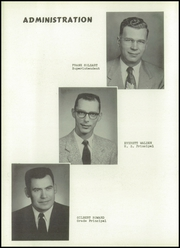 Page 8, 1959 Edition, Glidden Ralston High School - Wildcat Yearbook (Glidden, IA) online yearbook collection