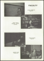 Page 9, 1959 Edition, Glidden Ralston High School - Wildcat Yearbook (Glidden, IA) online yearbook collection