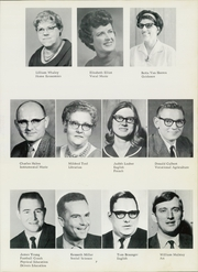 Page 11, 1967 Edition, Monroe High School - Wildcat Tales Yearbook (Monroe, IA) online yearbook collection
