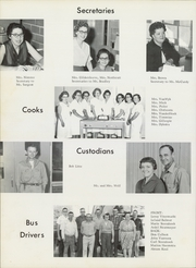 Page 12, 1967 Edition, Monroe High School - Wildcat Tales Yearbook (Monroe, IA) online yearbook collection