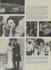 Page 3, 1967 Edition, Monroe High School - Wildcat Tales Yearbook (Monroe, IA) online yearbook collection