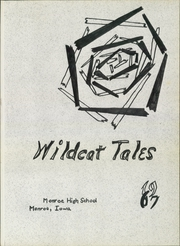 Page 5, 1967 Edition, Monroe High School - Wildcat Tales Yearbook (Monroe, IA) online yearbook collection