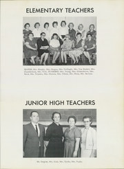 Page 9, 1967 Edition, Monroe High School - Wildcat Tales Yearbook (Monroe, IA) online yearbook collection
