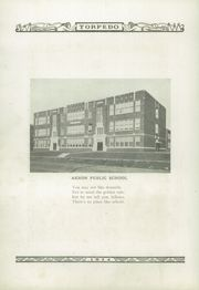 Page 14, 1924 Edition, Akron High School - Torpedo Yearbook (Akron, IA) online yearbook collection