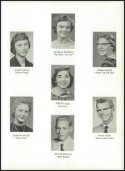 Page 11, 1958 Edition, Avoha High School - Blueprint Yearbook (Avoca, IA) online yearbook collection