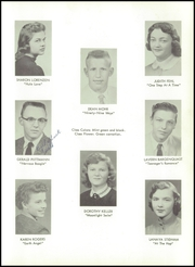 Page 13, 1958 Edition, Avoha High School - Blueprint Yearbook (Avoca, IA) online yearbook collection