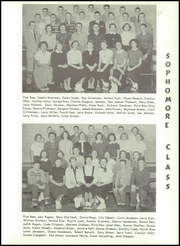 Page 17, 1958 Edition, Avoha High School - Blueprint Yearbook (Avoca, IA) online yearbook collection