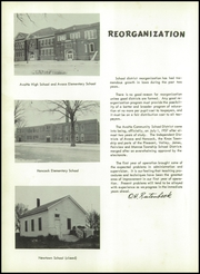 Page 6, 1958 Edition, Avoha High School - Blueprint Yearbook (Avoca, IA) online yearbook collection