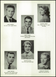 Page 10, 1959 Edition, Avoha High School - Blueprint Yearbook (Avoca, IA) online yearbook collection
