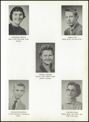 Page 13, 1959 Edition, Avoha High School - Blueprint Yearbook (Avoca, IA) online yearbook collection