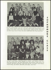 Page 15, 1959 Edition, Avoha High School - Blueprint Yearbook (Avoca, IA) online yearbook collection