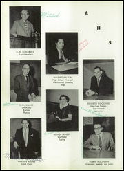 Page 6, 1959 Edition, Avoha High School - Blueprint Yearbook (Avoca, IA) online yearbook collection