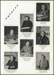 Page 7, 1959 Edition, Avoha High School - Blueprint Yearbook (Avoca, IA) online yearbook collection