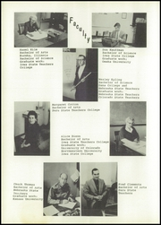 Page 10, 1959 Edition, Dunlap High School - Archive Yearbook (Dunlap, IA) online yearbook collection