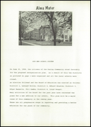 Page 12, 1959 Edition, Dunlap High School - Archive Yearbook (Dunlap, IA) online yearbook collection