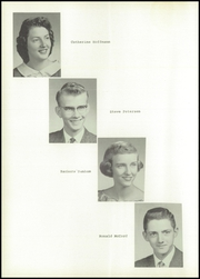 Page 14, 1959 Edition, Dunlap High School - Archive Yearbook (Dunlap, IA) online yearbook collection