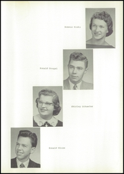 Page 15, 1959 Edition, Dunlap High School - Archive Yearbook (Dunlap, IA) online yearbook collection
