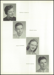 Page 16, 1959 Edition, Dunlap High School - Archive Yearbook (Dunlap, IA) online yearbook collection