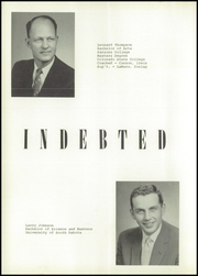 Page 8, 1959 Edition, Dunlap High School - Archive Yearbook (Dunlap, IA) online yearbook collection