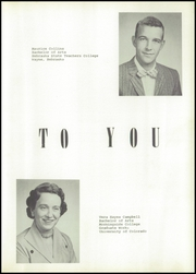 Page 9, 1959 Edition, Dunlap High School - Archive Yearbook (Dunlap, IA) online yearbook collection