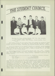 Page 11, 1950 Edition, Reinbeck High School - Smar Yearbook (Reinbeck, IA) online yearbook collection