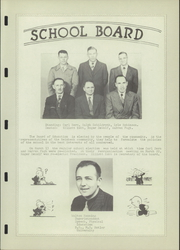Page 13, 1950 Edition, Reinbeck High School - Smar Yearbook (Reinbeck, IA) online yearbook collection