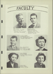 Page 15, 1950 Edition, Reinbeck High School - Smar Yearbook (Reinbeck, IA) online yearbook collection