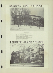 Page 5, 1950 Edition, Reinbeck High School - Smar Yearbook (Reinbeck, IA) online yearbook collection