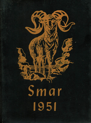 Page 1, 1951 Edition, Reinbeck High School - Smar Yearbook (Reinbeck, IA) online yearbook collection