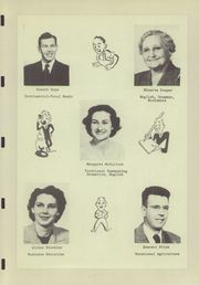 Page 15, 1951 Edition, Reinbeck High School - Smar Yearbook (Reinbeck, IA) online yearbook collection
