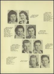 Page 12, 1942 Edition, Lake City High School - Whirlwind Yearbook (Lake City, IA) online yearbook collection