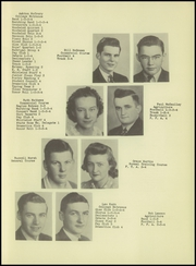 Page 13, 1942 Edition, Lake City High School - Whirlwind Yearbook (Lake City, IA) online yearbook collection