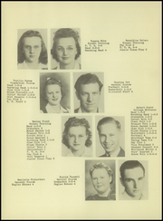 Page 14, 1942 Edition, Lake City High School - Whirlwind Yearbook (Lake City, IA) online yearbook collection