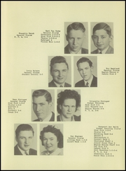 Page 15, 1942 Edition, Lake City High School - Whirlwind Yearbook (Lake City, IA) online yearbook collection