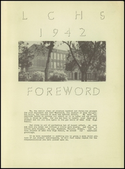 Page 3, 1942 Edition, Lake City High School - Whirlwind Yearbook (Lake City, IA) online yearbook collection