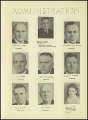 Page 5, 1942 Edition, Lake City High School - Whirlwind Yearbook (Lake City, IA) online yearbook collection