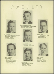 Page 6, 1942 Edition, Lake City High School - Whirlwind Yearbook (Lake City, IA) online yearbook collection