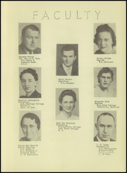 Page 7, 1942 Edition, Lake City High School - Whirlwind Yearbook (Lake City, IA) online yearbook collection