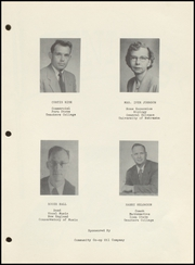 Page 15, 1955 Edition, Marcus High School - Eaglet Yearbook (Marcus, IA) online yearbook collection
