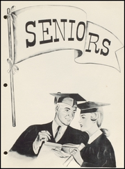 Page 17, 1955 Edition, Marcus High School - Eaglet Yearbook (Marcus, IA) online yearbook collection