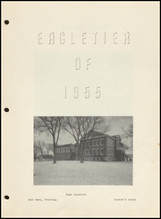 Page 5, 1955 Edition, Marcus High School - Eaglet Yearbook (Marcus, IA) online yearbook collection